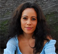 Kiana Love, Founder and Director of Be Wild Woman