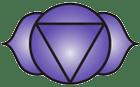 chakra-violet